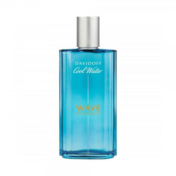 COOL WATER WAVE Eau de Toilette