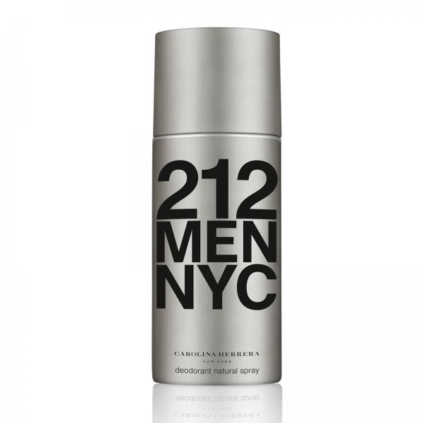 212  MEN NYC Deodorant Spray 150ml