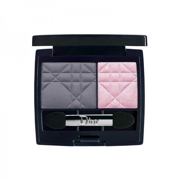 2 COULEURS MATTE AND SHINY DUO EYESHADOW 4.5g