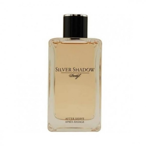 SILVER SHADOW After Shave Lotion 100 ml