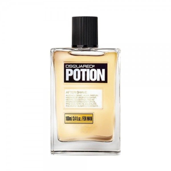 POTION After Shave Lotion Spray 100 ml