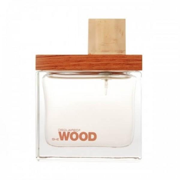 SHE WOOD VELVET FOREST WOOD Eau de Parfum
