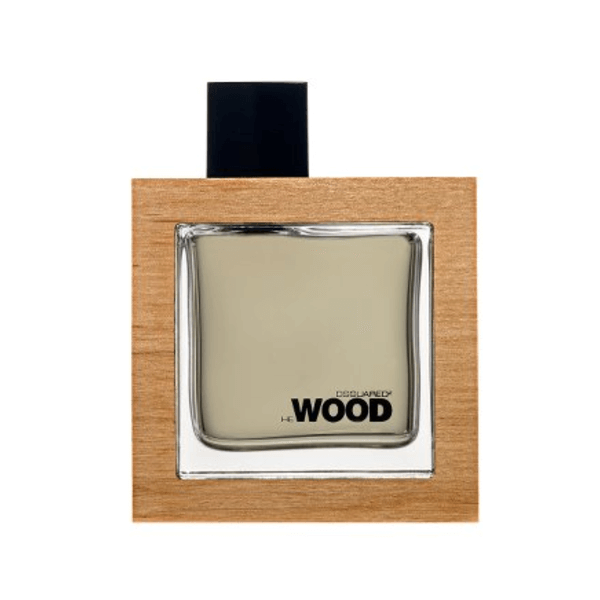 WOOD HE Eau De Toilette 100ml